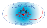 Logo Bed Breakfast Cuore di Pisa