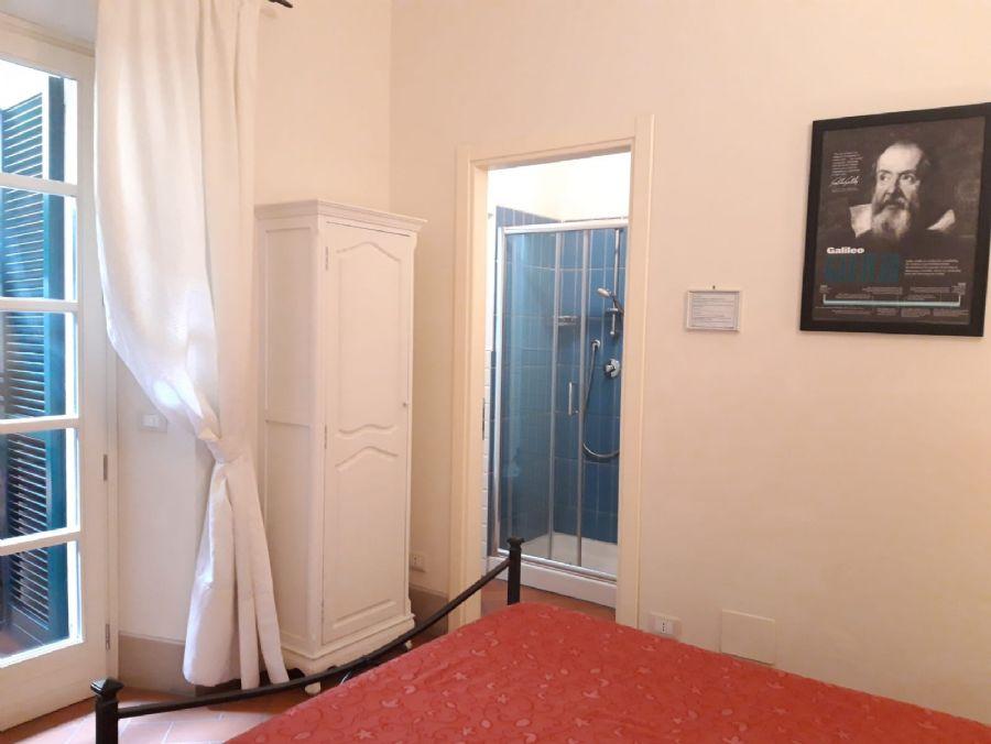 Camera Matrimoniale 12 Mq.Camera Singola Matrimoniale Galileo Di Mq 10 Ubicata Al Piano Terra